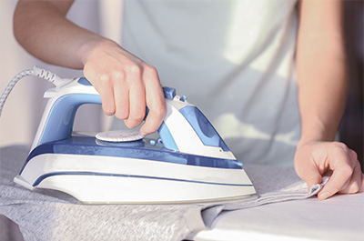 In-home-services-ironing