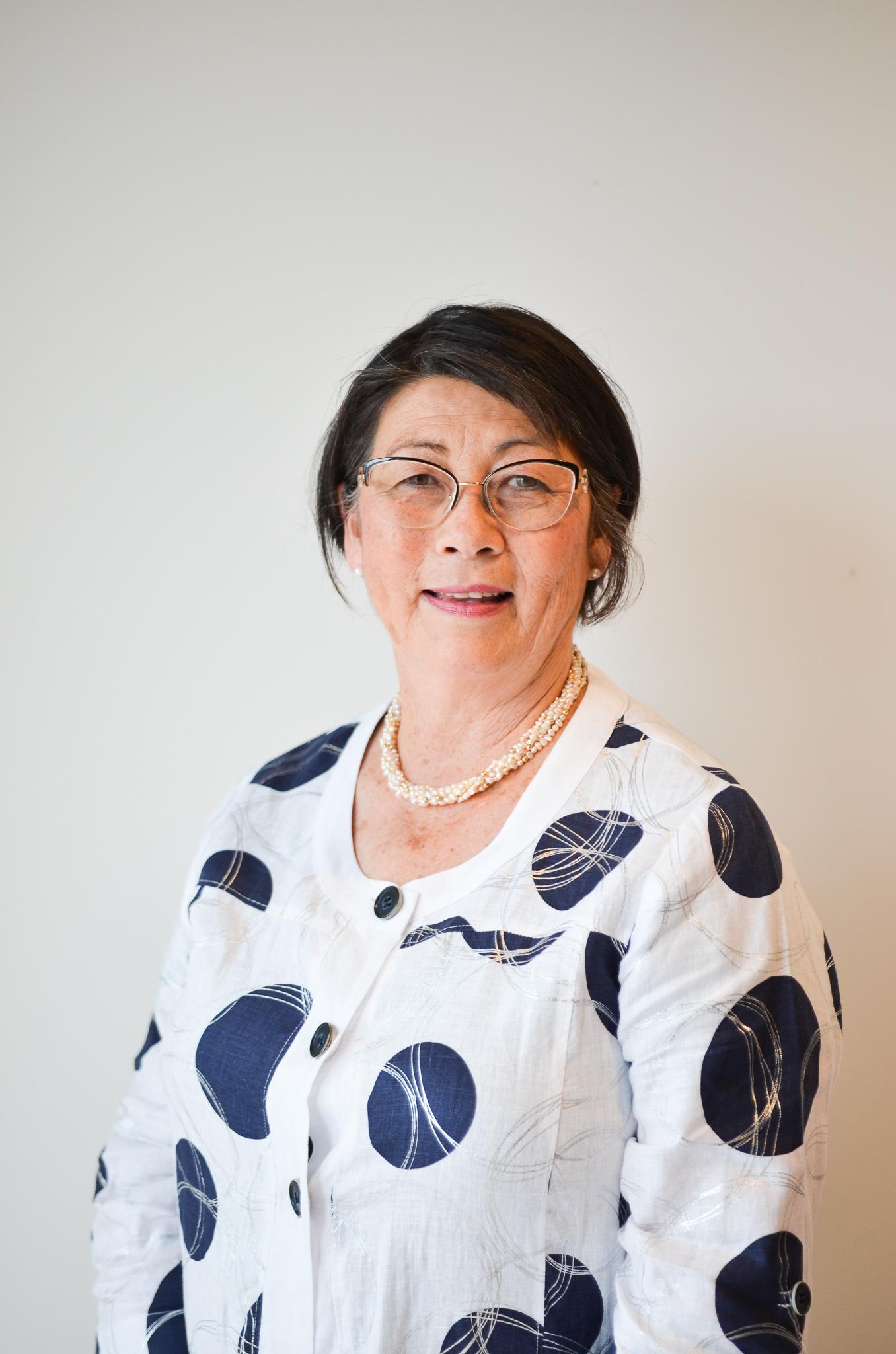 Maureen Coffey