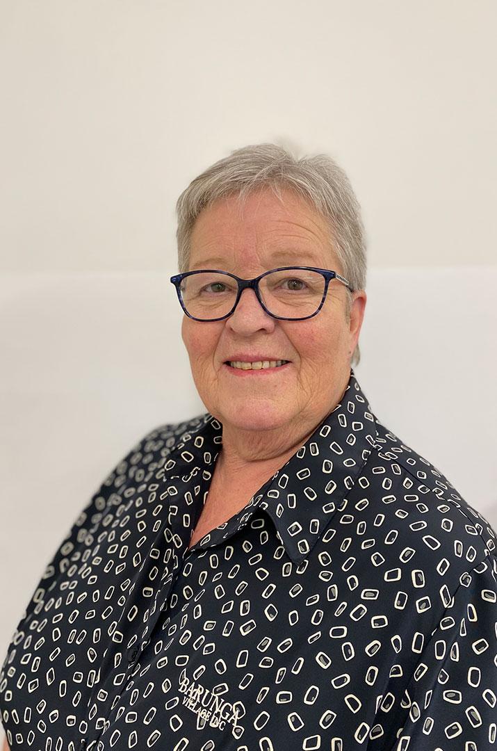 Helen Stringer