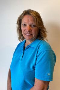 Julie Kingham